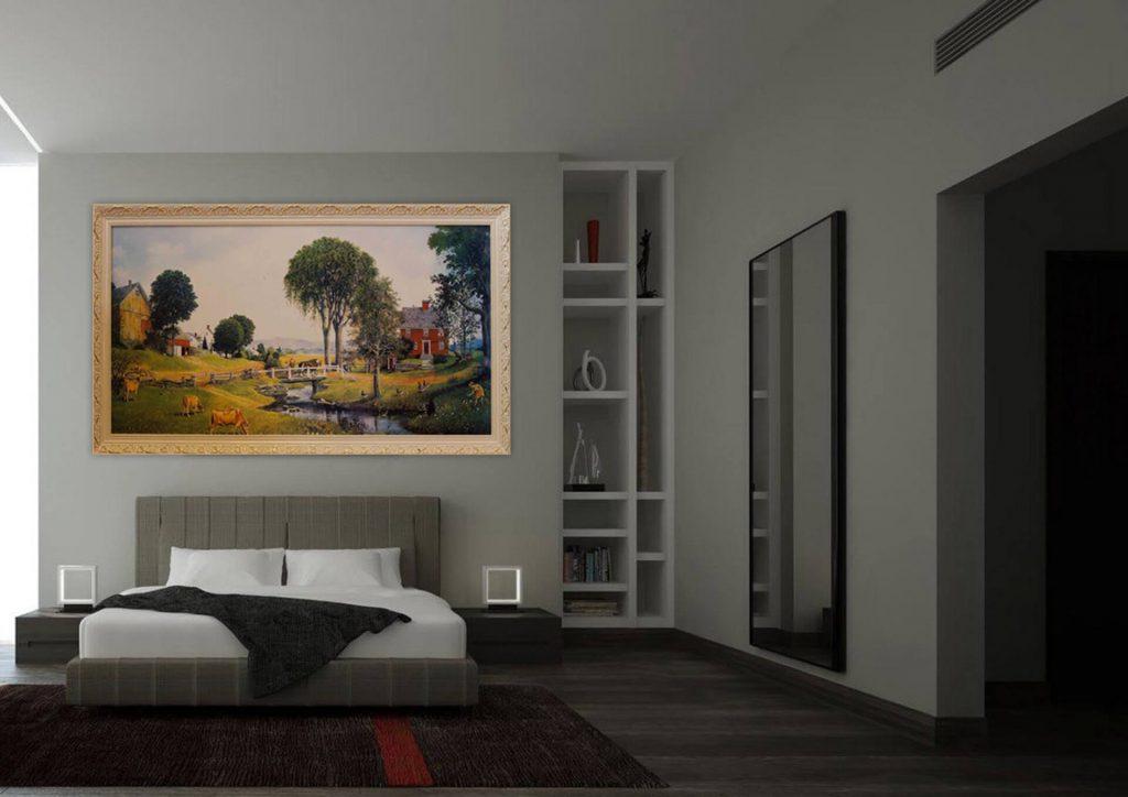 tablouri radiante cu infrarosu
